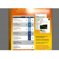 Quality 100% Genuine Software Key Code Easy Using For Office Home And Bussiness 2010 for sale