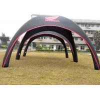 Quality Inflatable Advertising Tents Waterproof Tent Manufacturer Inflatable Tent Sales for sale