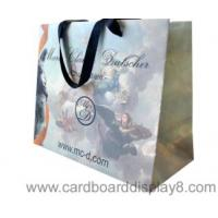 Buy cheap Factory Price Latest Design Eco-friendly Cheap Custom Paper Bag from wholesalers