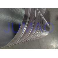 Quality Duplex Sintered Stainless Steel Filter for Marine Ballast Water Management System for sale