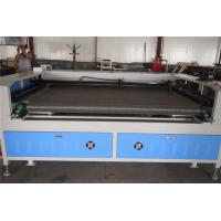 China Stainless Steel Non Woven Cutting Machine , Non Woven Roll Cutting Machine on sale