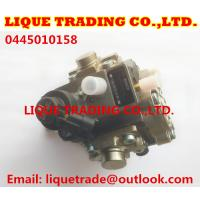Quality BOSCH Genuine & New Common Rail Pump 0445010158 for Greatwall for sale