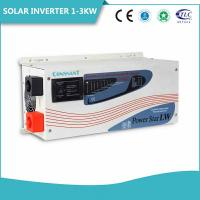 China Single Phase 12VDC Solar Power Inverter High Reliability Low Power Consumption on sale