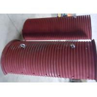 Buy cheap Lebus Grooved Drum and Split - Type Lebus Sleeve with Different Size from wholesalers
