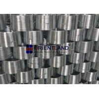Quality 16 Gauge Metal Binding Wire Hot Dipped Galvanized Binding Wire 100m Length for sale