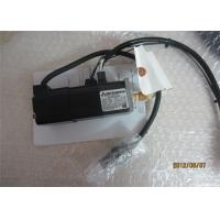 Buy cheap Mitsubishi 50W 51V 0.9A Industrial AC Servo Motor HC-KFS053B with break NEW in from wholesalers