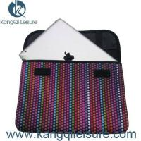 Buy cheap Neoprene Ipad Sleeve from wholesalers