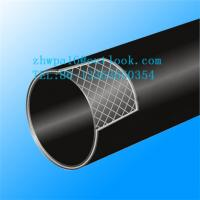 Quality Soft PE pipe  PE pipe for water/gas supply for sale