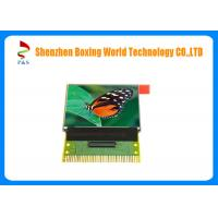 Quality 1.29 Inch Full Color Oled Display128 X 96 Panel Matrix 39 Pins Remote Control for sale