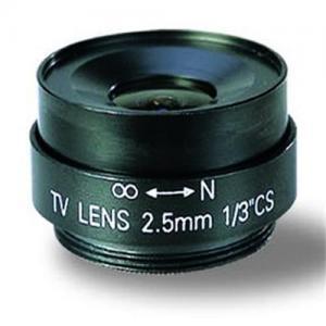 Quality Monofocal&Fixed-iris lens(F1/2.0 IR) for sale