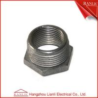 Quality ISO9001 Electrical Conduit Reducers For Connection , Small Conduit To Big Size for sale