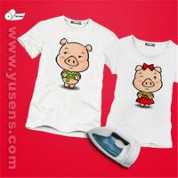 Best Easy-On Transfer Paper for Light Color Textiles wholesale