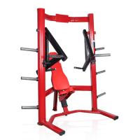 Quality Professional gym commercial seated incline chest training machine for sale
