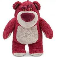 Buy cheap Disney Original Strawberry Bear Plush Toys from wholesalers