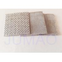 Quality Duplex 2205 Sintered Wire Mesh Media For Sand - Proofing Filter Tube for sale