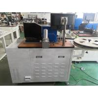 Quality Roller Feeding Used Metal Bender Lip Cutter Electric Power With 3 Months Warranty for sale