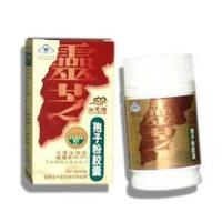 China Ganoderma Lucidum Spore Essence Capsule on sale