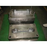 Quality Custom Plastic Household Mould Multi Cavity Hot Runner Injection Molding for sale