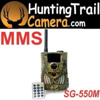 Buy cheap Discount ! SG550 M MMS hunting camera from wholesalers