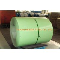 Quality color ggpi galvanized steel coil 0.2-1.2mm SGCC,DX51D,DX52D,JIS3310 used in architecture, household appliances for sale