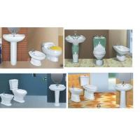 Quality Toilet,Bidet,Basin for sale