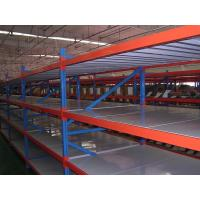 Quality Discount Adjustable Cold-Colled Steel Longspan Storage Shelving for sale