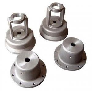 Quality Metal Parts A380 Aluminium Die Casting Products Car Auto Parts for sale