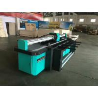 Best Large Format Multifunction Hybrid UV Flatbed&Roll to Roll UV Printer with RICOH GEN5 Heads wholesale