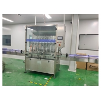 Quality 200ml 1.5KW 220V Disinfectant Filling Machine for sale