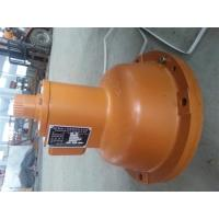 Galvanzied Twin Construction Hoist with Cab Two Safety Device