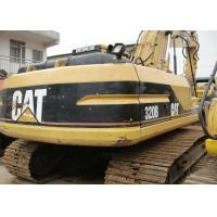 Quality USED CATERPILLAR 320BL ORIGINAL PAINT  EXCAVATOR USA MADE CAT 320BL FOR SALE for sale