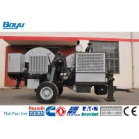 China TY2x50 Hydraulic Tensioner For Transmission Line Cummins Engine 2x50kN for sale