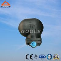 Quality High Capacity Ball Float Steam Trap Valve (GAFT14HC) for sale