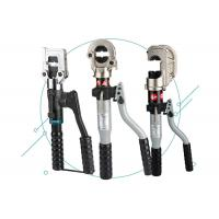 Buy cheap C Type Crimper Head 130KN Hydraulic Wire Crimping Tool from wholesalers