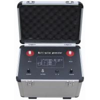 China High Voltage Long Distance Buried Cable Fault Locator Intelligent Multiple Pulse on sale