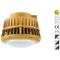 Buy CCT 2600-6500K Flame Proof LED Light Fitting 110-130lm/W New Design 60W at wholesale prices