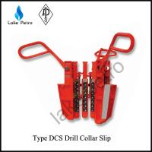 Quality API 7K Type DCS  Drill Collar Slips for sale