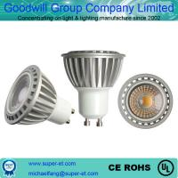 High quality COB 3w led spot light with reflector