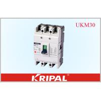 Quality Under Voltage Molded Case Circuit Breaker MCCB AC690 With CE Certificate for sale
