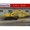 Buy cheap Used Komatsu PC200-6 Excavator/Komatsu PC200-6 from wholesalers