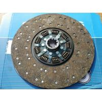 Quality Heavy duty truck parts clutch disc plate kit 380mm 1861494140 for sale