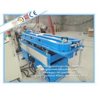 China Single - wall corrugated pipe production line for sale in China on sale