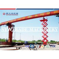 Quality Multifunction Portable Hydraulic Lifting Platform With ISO / CE Certificated for sale