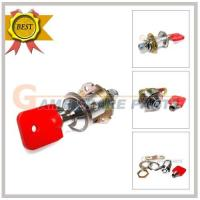 Quality Switch lock(flat pin) for sale