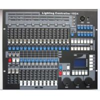Quality DMX King Kong Stage Lighting Controller 1024 , Moving Head Light Controller for sale