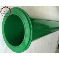 Quality Putz Concrete Reducer Twin Pipe for sale