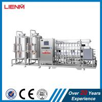 Quality RO water filter plant for mineral,microorganism, organic removal,pure water treatment system RO water purification plant for sale