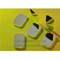 Gold Coating Flat IR Optical Mirrors With Laser Application Path Folding  Beam Steering 0.7um - 2.0um
