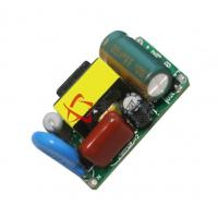 Quality BIS Certificated Led Power Supply 2KV Surge 100~230mA 6~18W Long Service Life for sale