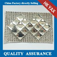 Quality Good quality iron on patches custom, iron on patches for shoes, iron on patches for garment for sale
